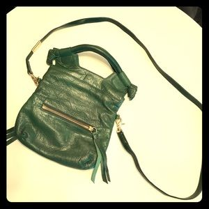 Foley & Corinna flap satchel/crossbody
